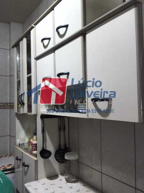 coz 4 - Apartamento 2 quartos à venda Vigário Geral, Rio de Janeiro - R$ 168.000 - VPAP21394 - 21