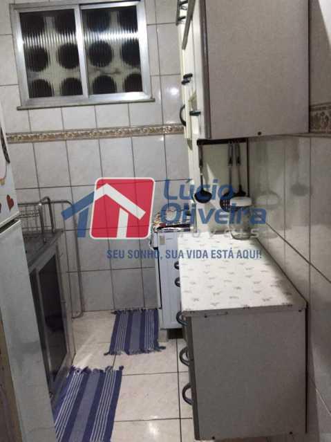 coz 5 - Apartamento 2 quartos à venda Vigário Geral, Rio de Janeiro - R$ 168.000 - VPAP21394 - 22