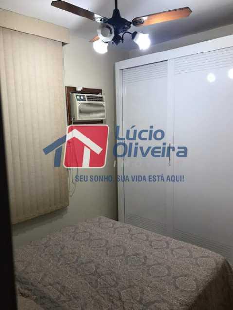 qto 1 - Apartamento 2 quartos à venda Vigário Geral, Rio de Janeiro - R$ 168.000 - VPAP21394 - 6