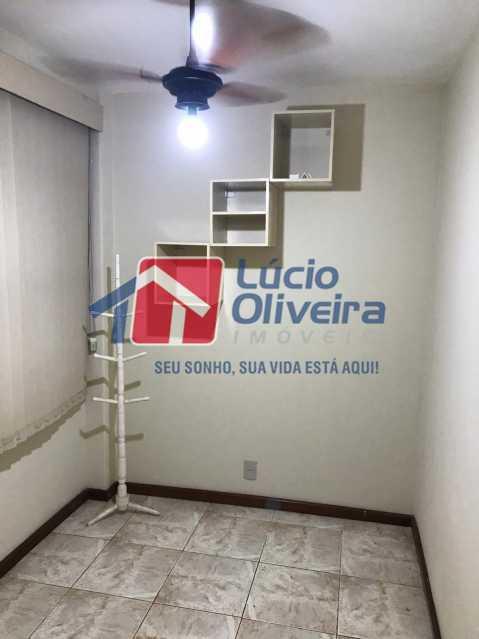 qto 2 - Apartamento 2 quartos à venda Vigário Geral, Rio de Janeiro - R$ 168.000 - VPAP21394 - 12