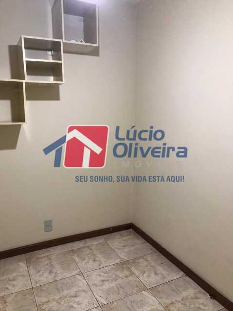 qto 3 - Apartamento 2 quartos à venda Vigário Geral, Rio de Janeiro - R$ 168.000 - VPAP21394 - 9