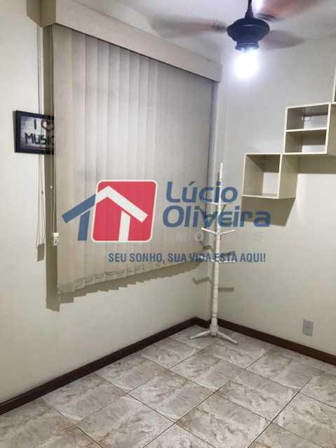 qto 4 - Apartamento 2 quartos à venda Vigário Geral, Rio de Janeiro - R$ 168.000 - VPAP21394 - 7