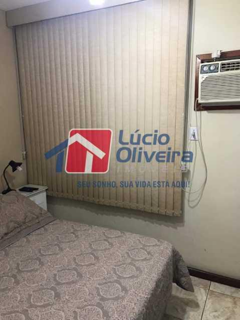 qto cas - Apartamento 2 quartos à venda Vigário Geral, Rio de Janeiro - R$ 168.000 - VPAP21394 - 16
