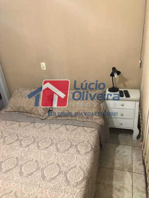 qto casal - Apartamento 2 quartos à venda Vigário Geral, Rio de Janeiro - R$ 168.000 - VPAP21394 - 18
