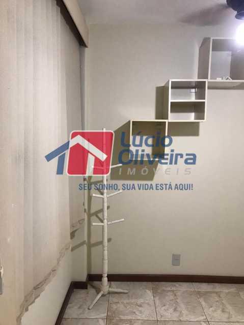 qto - Apartamento 2 quartos à venda Vigário Geral, Rio de Janeiro - R$ 168.000 - VPAP21394 - 19