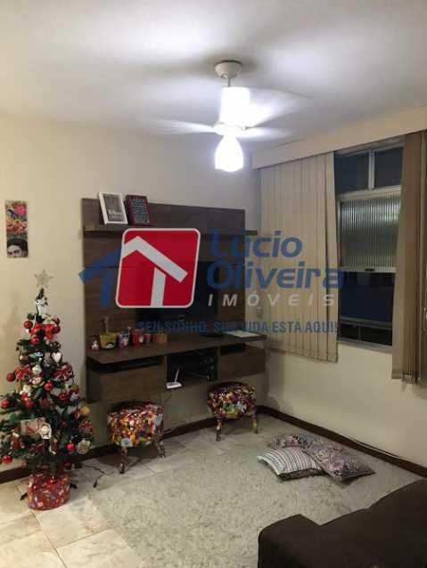 sala - Apartamento 2 quartos à venda Vigário Geral, Rio de Janeiro - R$ 168.000 - VPAP21394 - 11