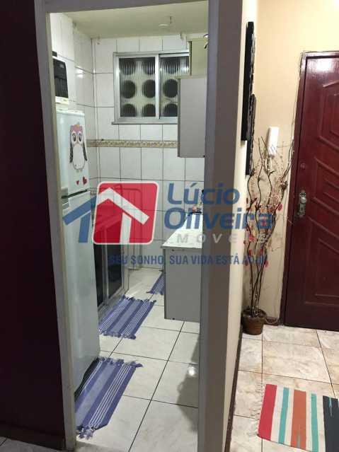 sla - Apartamento 2 quartos à venda Vigário Geral, Rio de Janeiro - R$ 168.000 - VPAP21394 - 20