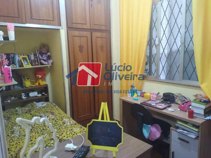 2- Quarto - Casa 3 quartos à venda Irajá, Rio de Janeiro - R$ 800.000 - VPCA30190 - 3