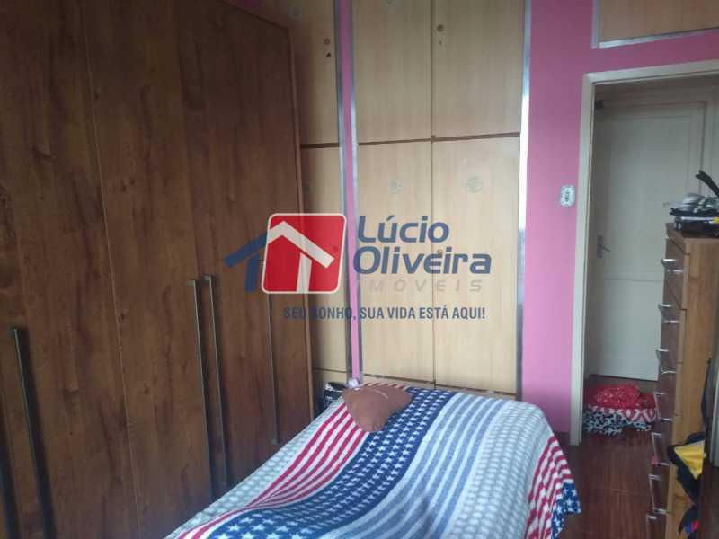 5- Quarto - Casa 3 quartos à venda Irajá, Rio de Janeiro - R$ 800.000 - VPCA30190 - 6