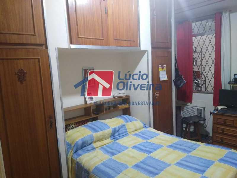 6- Quarto - Casa 3 quartos à venda Irajá, Rio de Janeiro - R$ 800.000 - VPCA30190 - 7