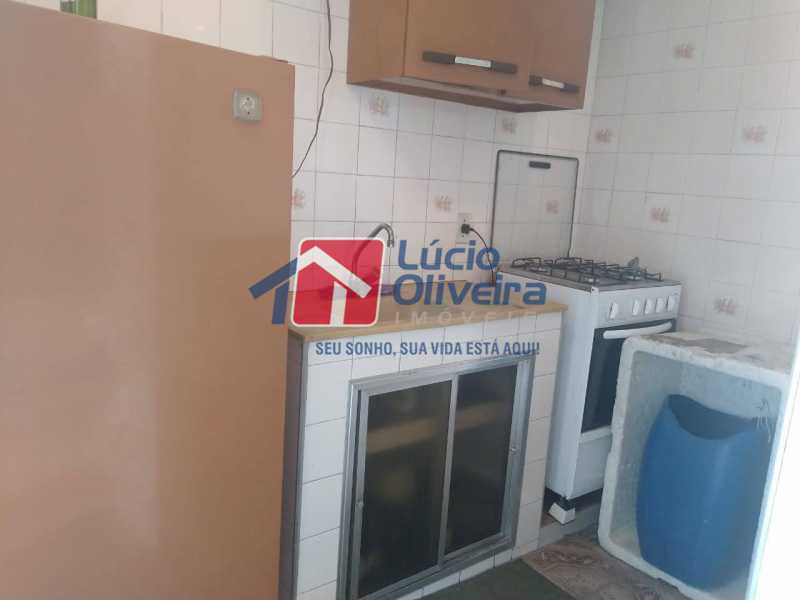 7-Cozinha - Casa Irajá, Rio de Janeiro, RJ À Venda, 3 Quartos, 300m² - VPCA30190 - 8