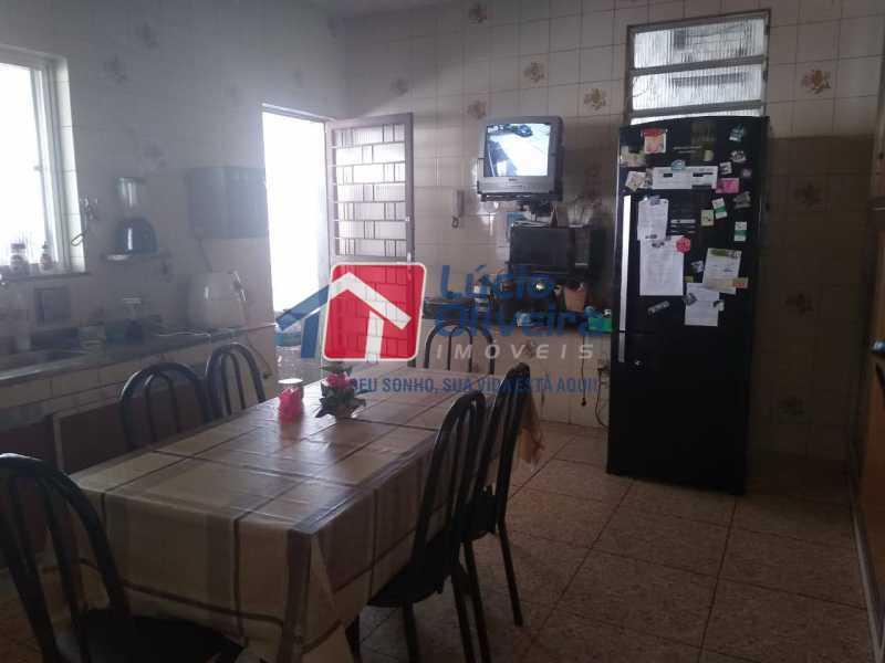 10-Cozinha - Casa Irajá, Rio de Janeiro, RJ À Venda, 3 Quartos, 300m² - VPCA30190 - 11