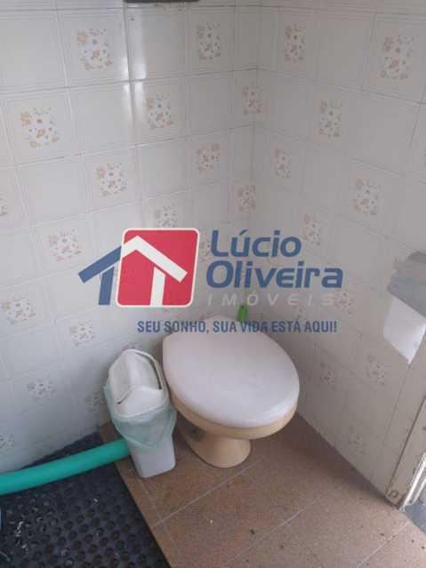 11-Banheiro - Casa Irajá, Rio de Janeiro, RJ À Venda, 3 Quartos, 300m² - VPCA30190 - 12