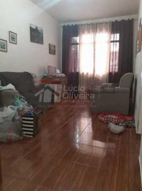 01 - Casa 3 quartos à venda Irajá, Rio de Janeiro - R$ 630.000 - VPCA30190 - 1