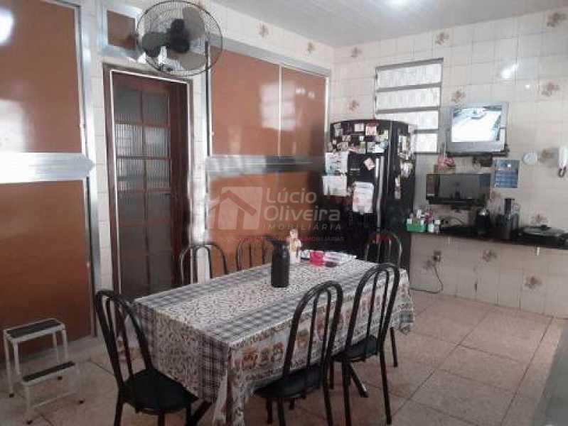 16 - Casa 3 quartos à venda Irajá, Rio de Janeiro - R$ 630.000 - VPCA30190 - 14