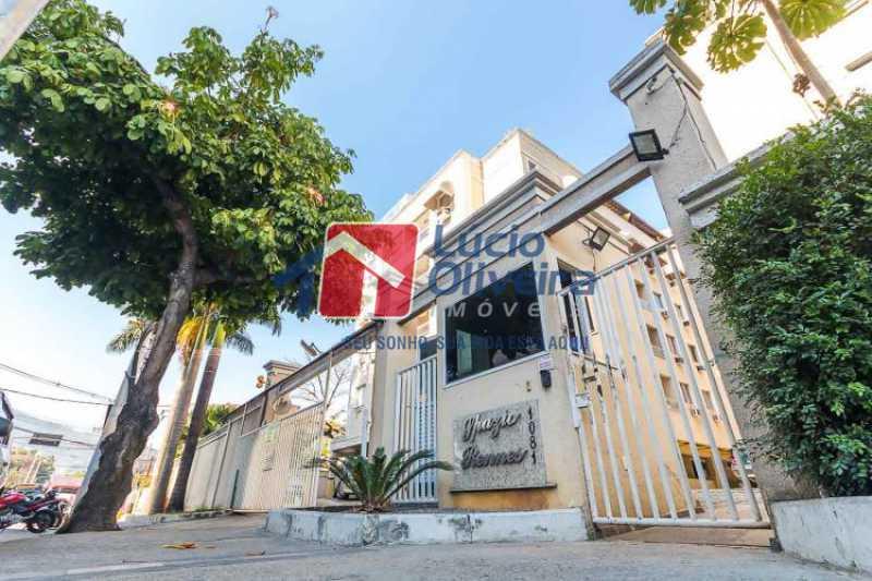 01 - Apartamento 2 quartos à venda Praça Seca, Rio de Janeiro - R$ 249.000 - VPAP21397 - 1