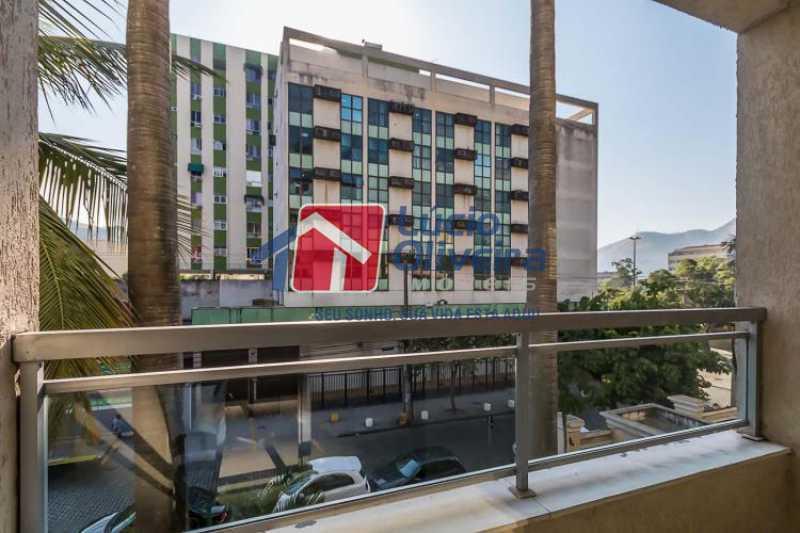 03 - Apartamento 2 quartos à venda Praça Seca, Rio de Janeiro - R$ 249.000 - VPAP21397 - 4