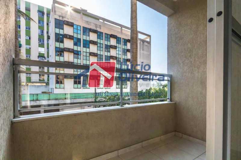 04 - Apartamento 2 quartos à venda Praça Seca, Rio de Janeiro - R$ 249.000 - VPAP21397 - 5