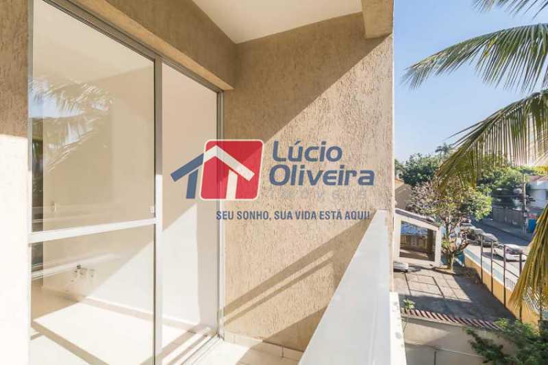 05 - Apartamento 2 quartos à venda Praça Seca, Rio de Janeiro - R$ 249.000 - VPAP21397 - 6