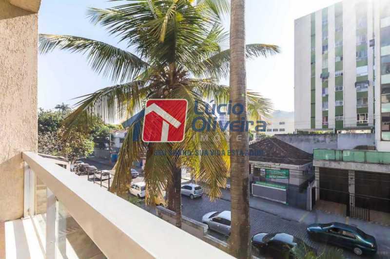 06 - Apartamento 2 quartos à venda Praça Seca, Rio de Janeiro - R$ 249.000 - VPAP21397 - 7