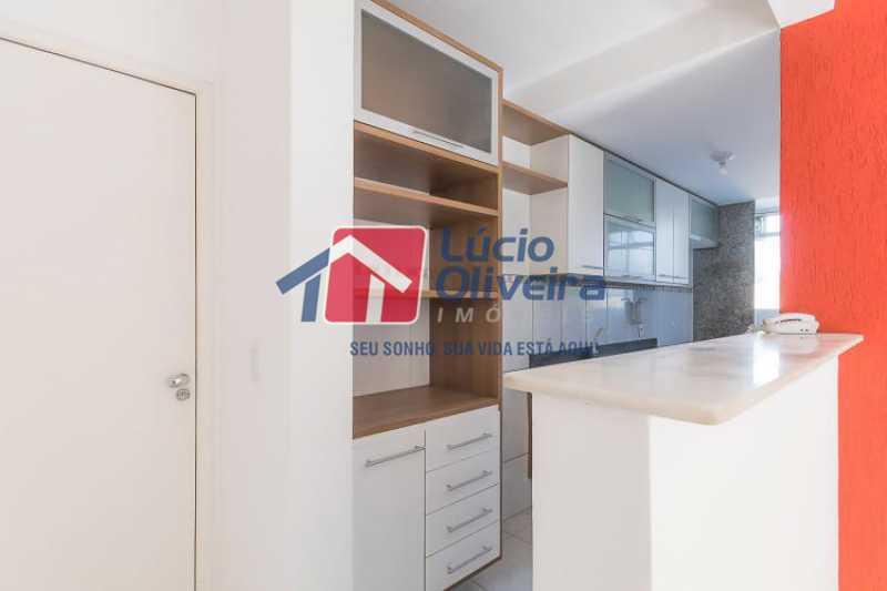 08 - Apartamento 2 quartos à venda Praça Seca, Rio de Janeiro - R$ 249.000 - VPAP21397 - 9