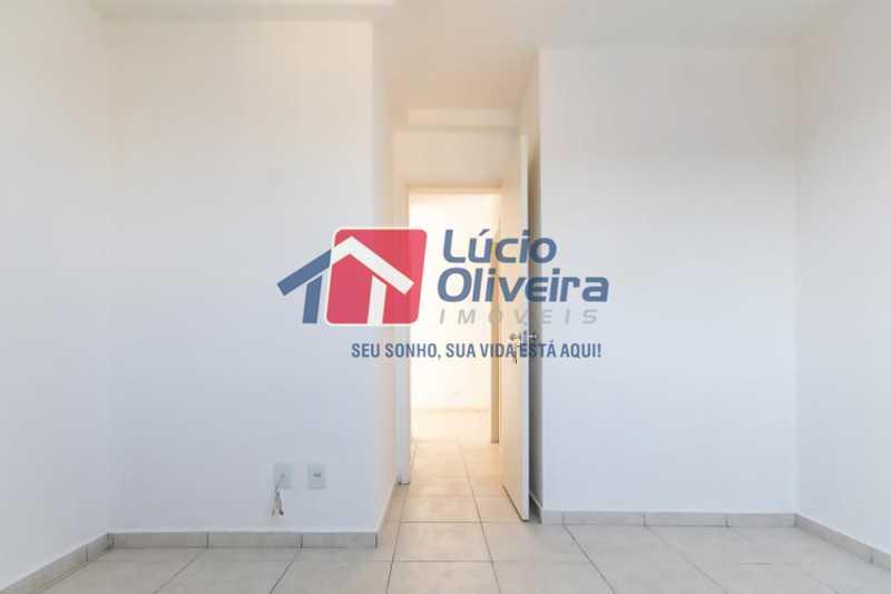 17 - Apartamento 2 quartos à venda Praça Seca, Rio de Janeiro - R$ 249.000 - VPAP21397 - 10