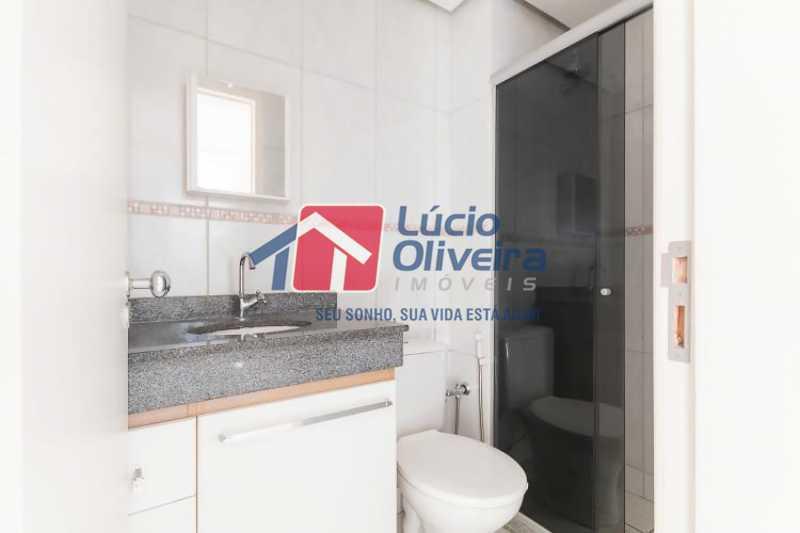 19 - Apartamento 2 quartos à venda Praça Seca, Rio de Janeiro - R$ 249.000 - VPAP21397 - 12
