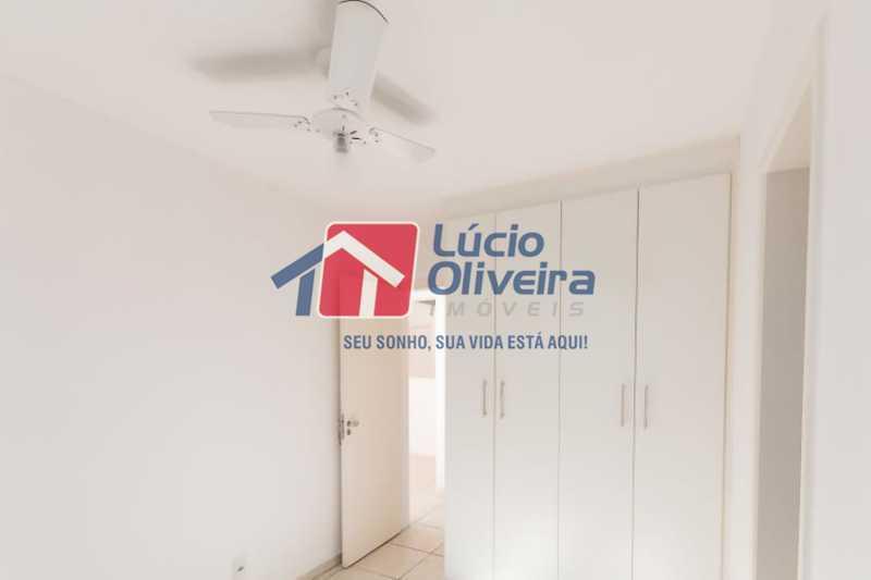21 - Apartamento 2 quartos à venda Praça Seca, Rio de Janeiro - R$ 249.000 - VPAP21397 - 14