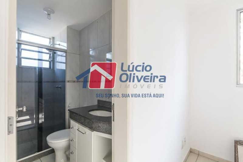 22 - Apartamento 2 quartos à venda Praça Seca, Rio de Janeiro - R$ 249.000 - VPAP21397 - 15