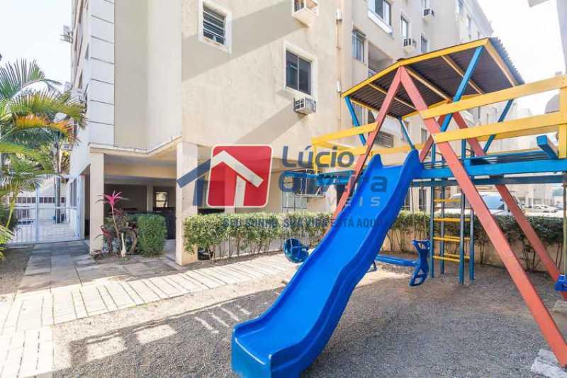 27 - Apartamento 2 quartos à venda Praça Seca, Rio de Janeiro - R$ 249.000 - VPAP21397 - 20