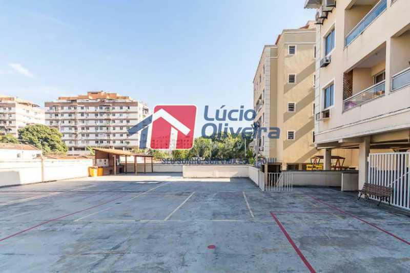 28 - Apartamento 2 quartos à venda Praça Seca, Rio de Janeiro - R$ 249.000 - VPAP21397 - 21