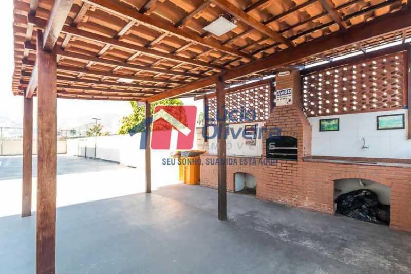 29 - Apartamento 2 quartos à venda Praça Seca, Rio de Janeiro - R$ 249.000 - VPAP21397 - 22