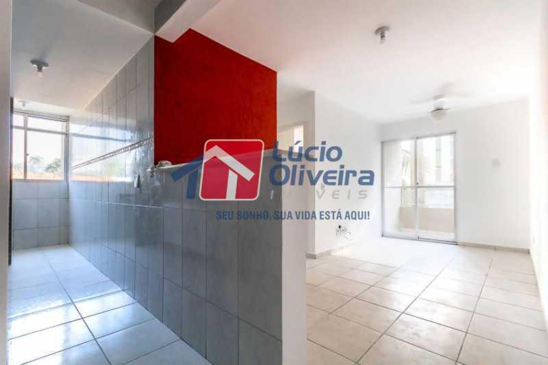 26 - Apartamento 2 quartos à venda Praça Seca, Rio de Janeiro - R$ 249.000 - VPAP21397 - 19