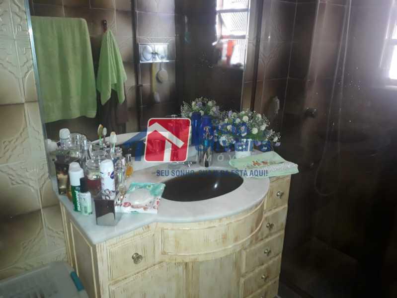 banh1 - Apartamento 2 quartos à venda Méier, Rio de Janeiro - R$ 210.000 - VPAP21399 - 4