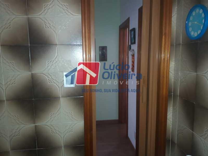 banh3 - Apartamento 2 quartos à venda Méier, Rio de Janeiro - R$ 210.000 - VPAP21399 - 5