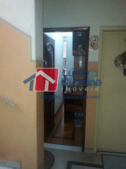 entrada - Apartamento 2 quartos à venda Méier, Rio de Janeiro - R$ 210.000 - VPAP21399 - 10