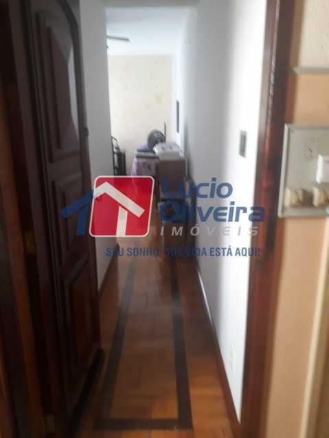 entrada2 - Apartamento 2 quartos à venda Méier, Rio de Janeiro - R$ 210.000 - VPAP21399 - 11
