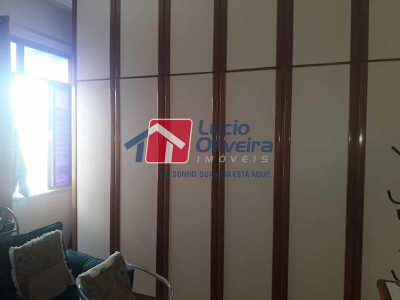 qto casal - Apartamento 2 quartos à venda Méier, Rio de Janeiro - R$ 210.000 - VPAP21399 - 13