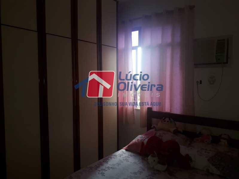 qto casal2 - Apartamento 2 quartos à venda Méier, Rio de Janeiro - R$ 210.000 - VPAP21399 - 14