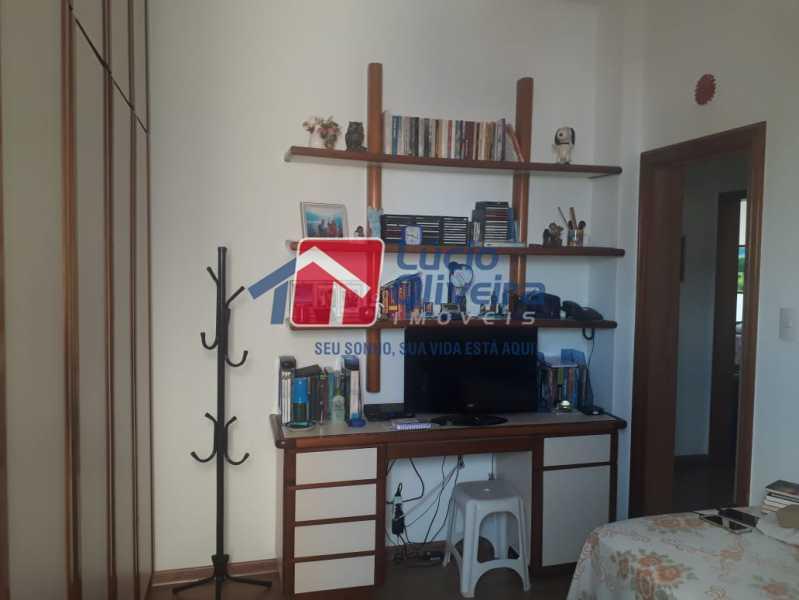 quarto - Apartamento 2 quartos à venda Méier, Rio de Janeiro - R$ 210.000 - VPAP21399 - 17