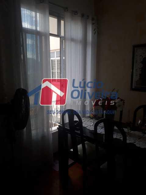 sala - Apartamento 2 quartos à venda Méier, Rio de Janeiro - R$ 210.000 - VPAP21399 - 18