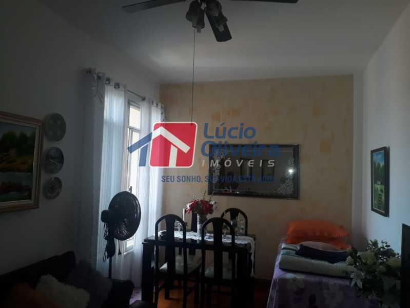 sala1 - Apartamento 2 quartos à venda Méier, Rio de Janeiro - R$ 210.000 - VPAP21399 - 19