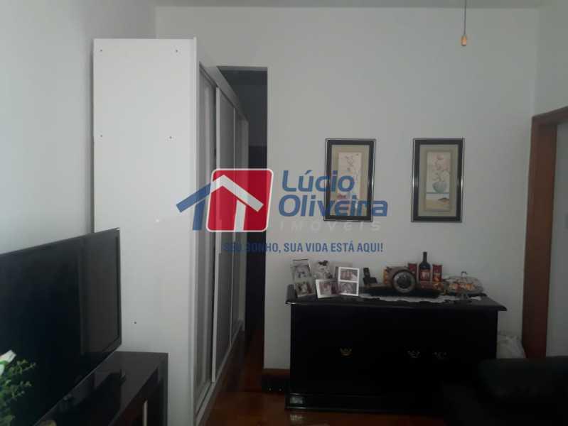sala3 - Apartamento 2 quartos à venda Méier, Rio de Janeiro - R$ 210.000 - VPAP21399 - 20