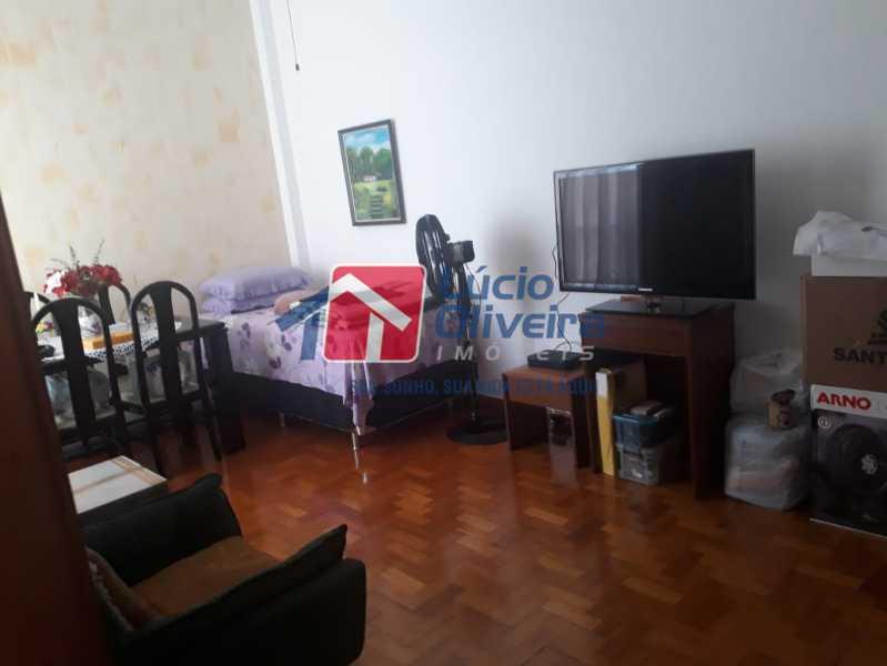 sala4 - Apartamento 2 quartos à venda Méier, Rio de Janeiro - R$ 210.000 - VPAP21399 - 21