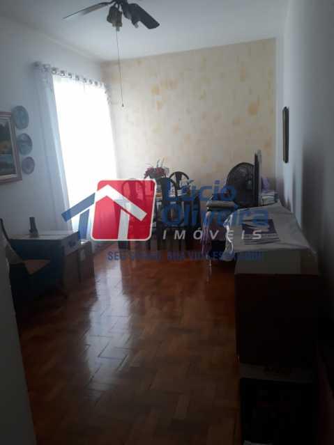 sala5 - Apartamento 2 quartos à venda Méier, Rio de Janeiro - R$ 210.000 - VPAP21399 - 22