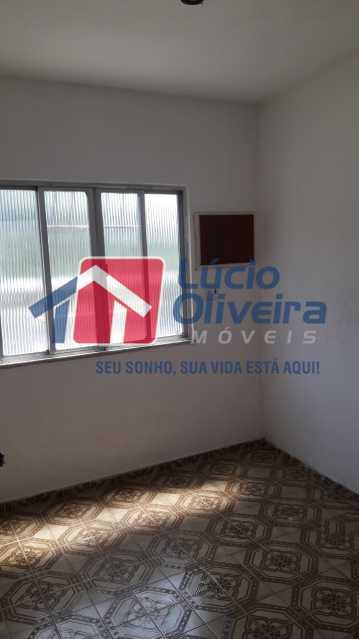 3-Quarto 1 - Apartamento Cascadura, Rio de Janeiro, RJ À Venda, 2 Quartos, 55m² - VPAP21401 - 4