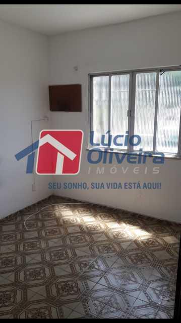 5-Quarto - Apartamento Cascadura, Rio de Janeiro, RJ À Venda, 2 Quartos, 55m² - VPAP21401 - 6