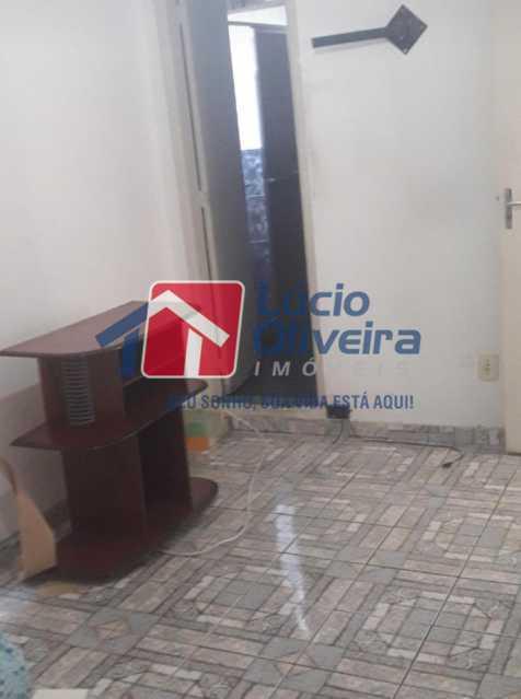 2 sala. - Casa de Vila 3 quartos à venda Quintino Bocaiúva, Rio de Janeiro - R$ 185.000 - VPCV30019 - 3