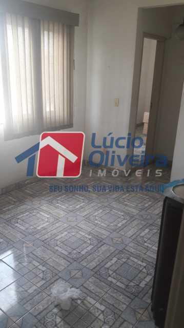 3 quarto. - Casa de Vila 3 quartos à venda Quintino Bocaiúva, Rio de Janeiro - R$ 185.000 - VPCV30019 - 4