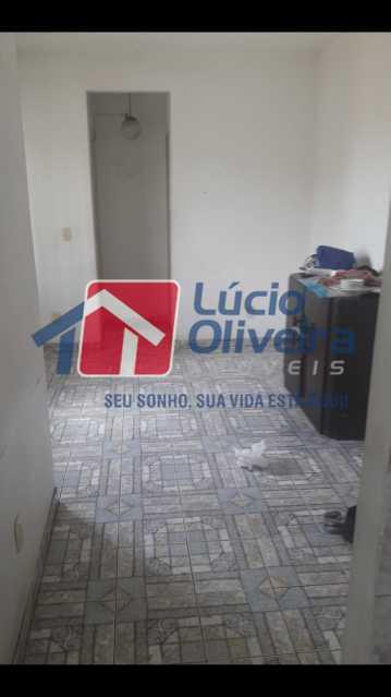4 quarto. - Casa de Vila 3 quartos à venda Quintino Bocaiúva, Rio de Janeiro - R$ 185.000 - VPCV30019 - 5
